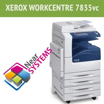 xerox7835